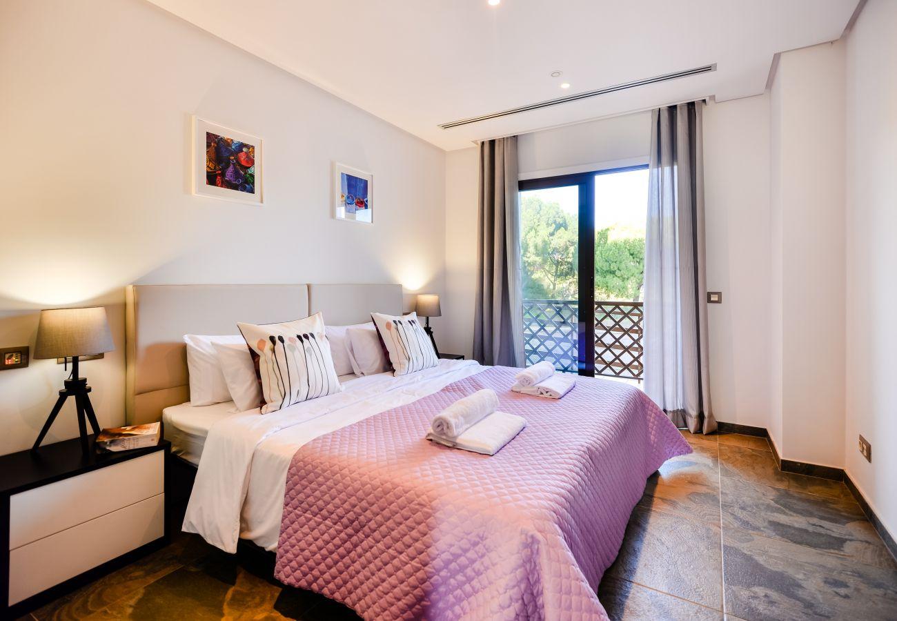 Apartamento em Albufeira - Falesia Beach B