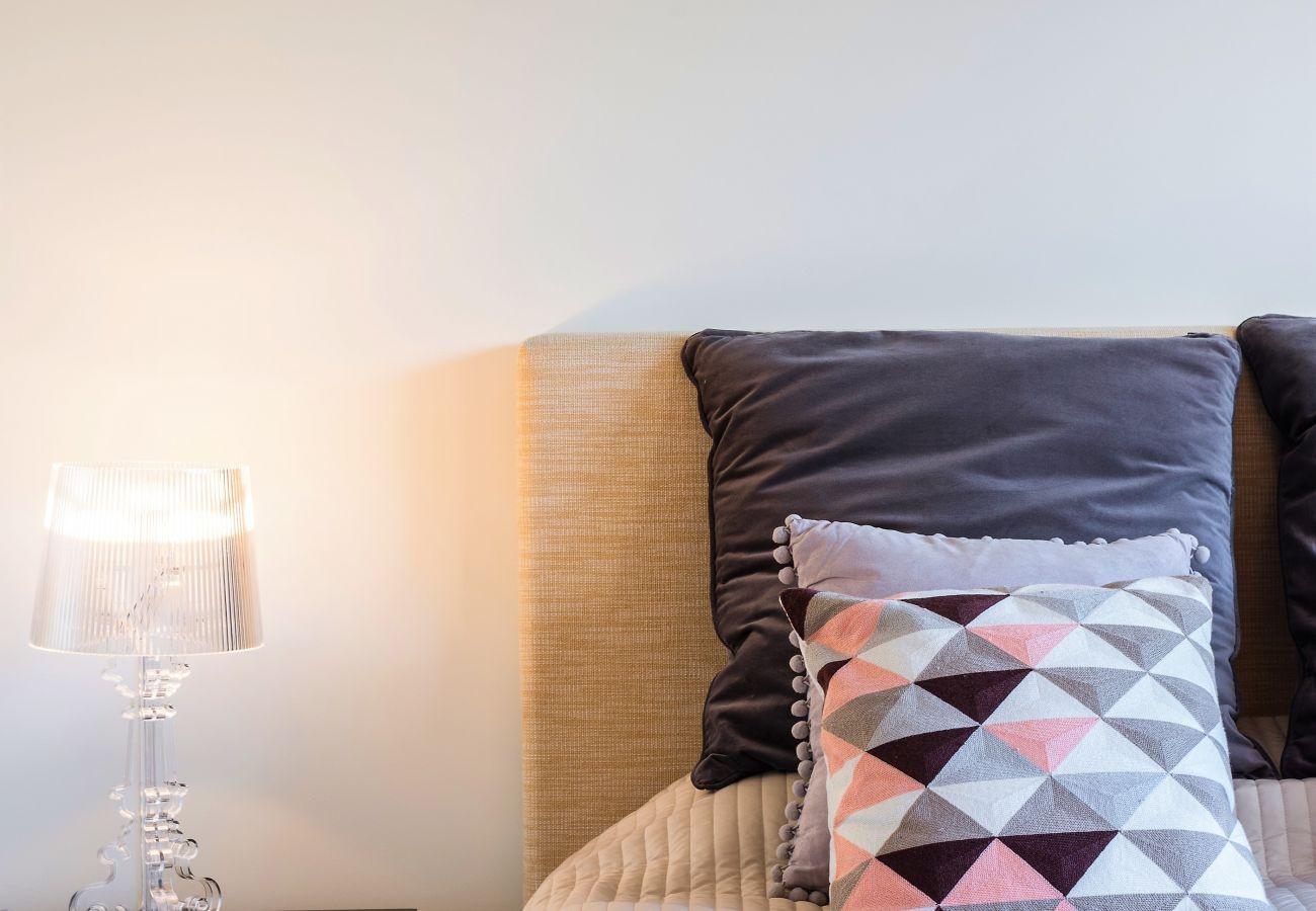 Apartamento em Vilamoura - L'Orangerie
