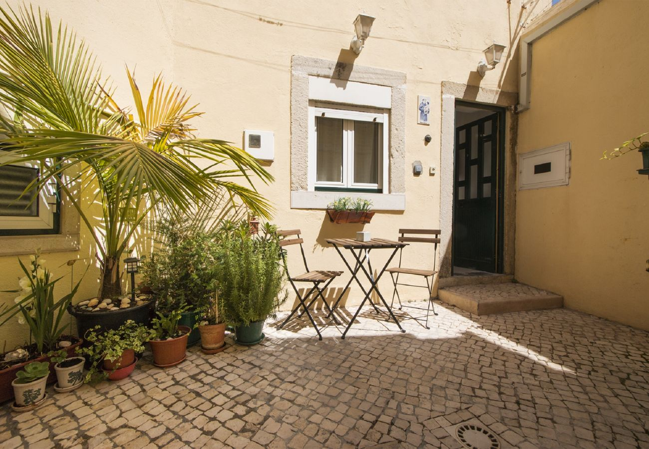 Apartamento em Lisboa - Pateo da Paz