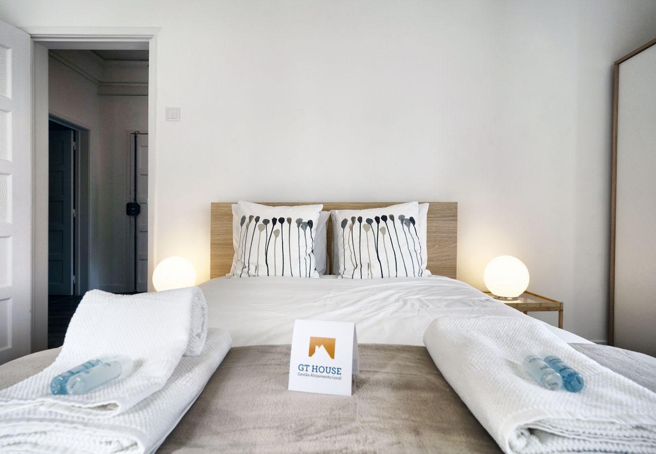 Apartamento em Lisboa - Lisbon 7Rooms