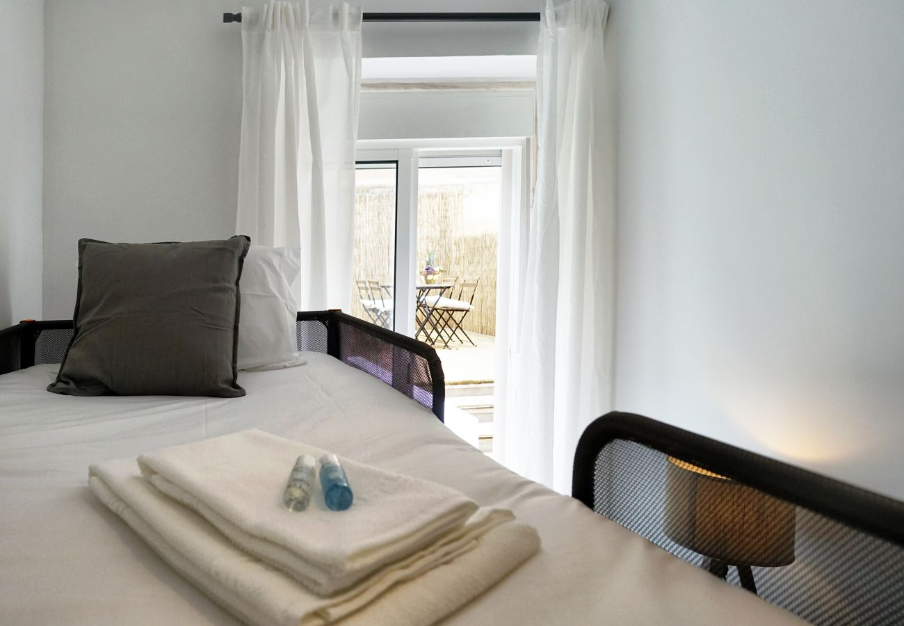 Apartamento em Queluz - Pateo do Limoeiro
