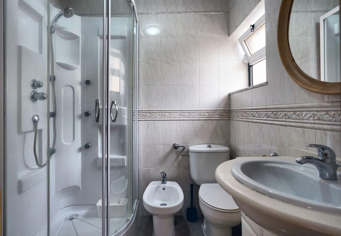 Apartamento em Lisboa - Apolónia Train Spot