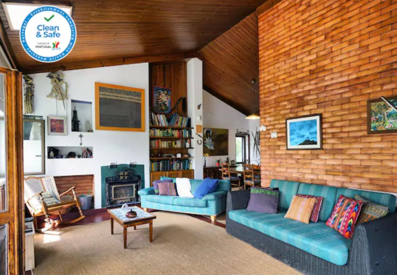Elegante villa na zona de Sintra | Alojamento Local