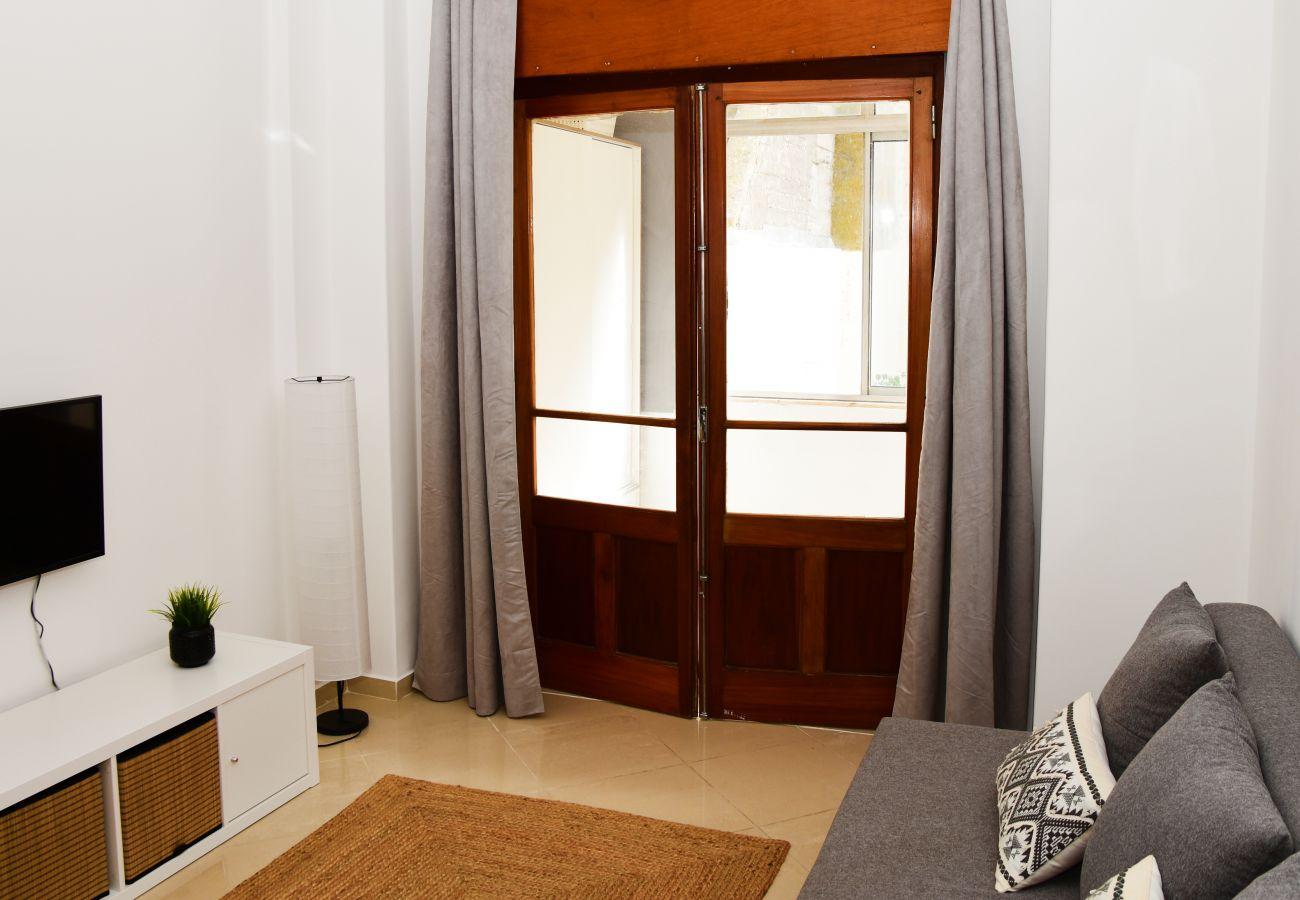 Apartamento em Lisboa - Giestal Terrace