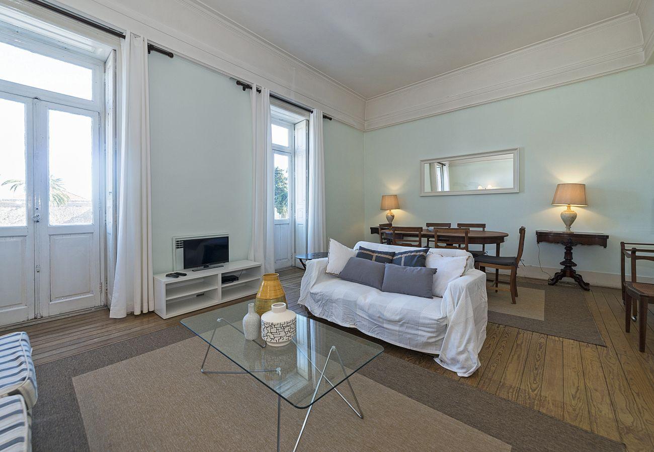 Apartamento em Cascais - Sea Bay View
