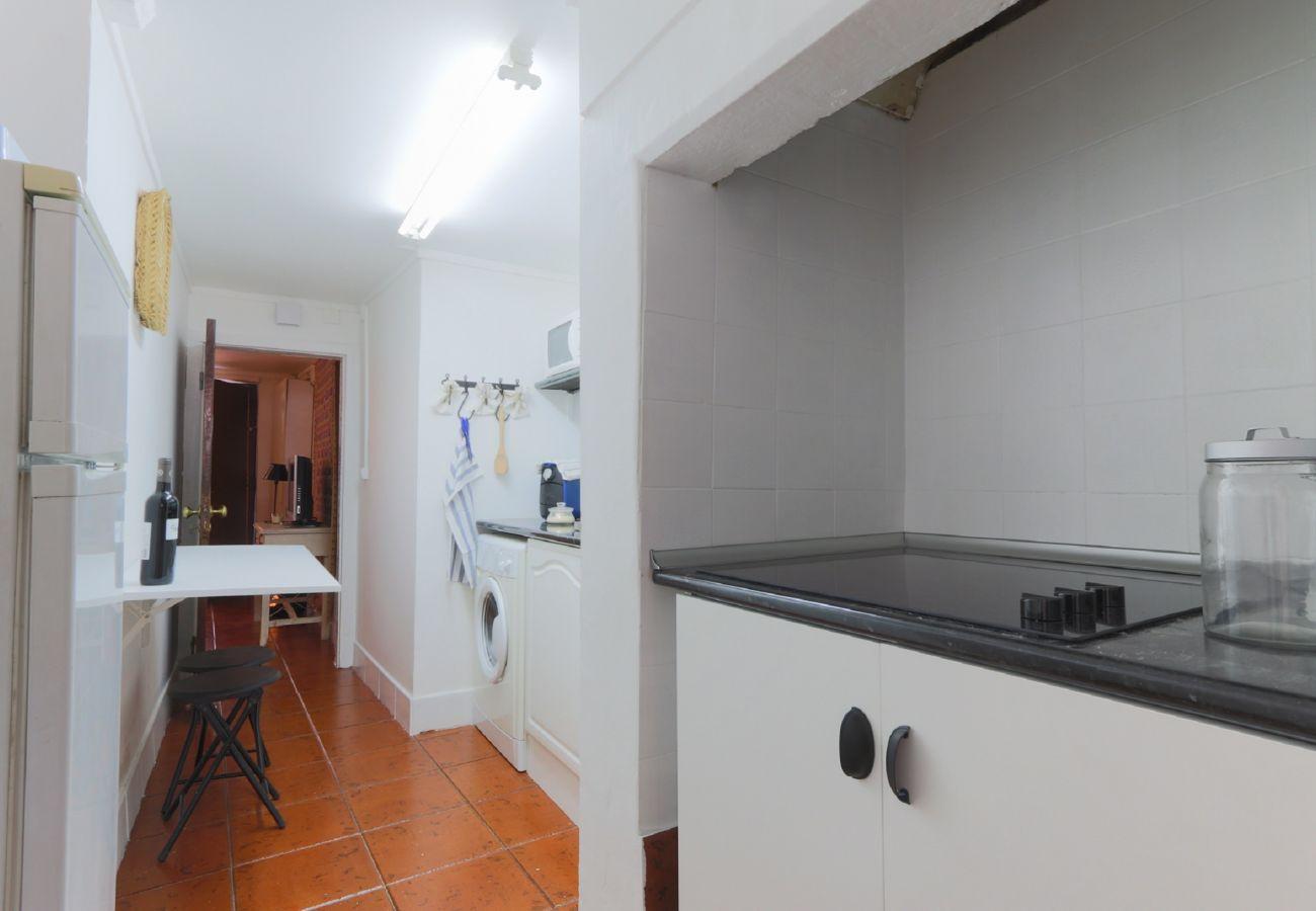 Apartamento em Lisboa - Santo António Apartment