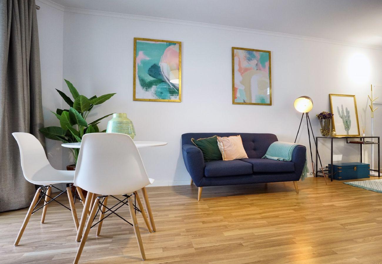 Moderno e confortável Studio em Lisboa | Alojamento Local