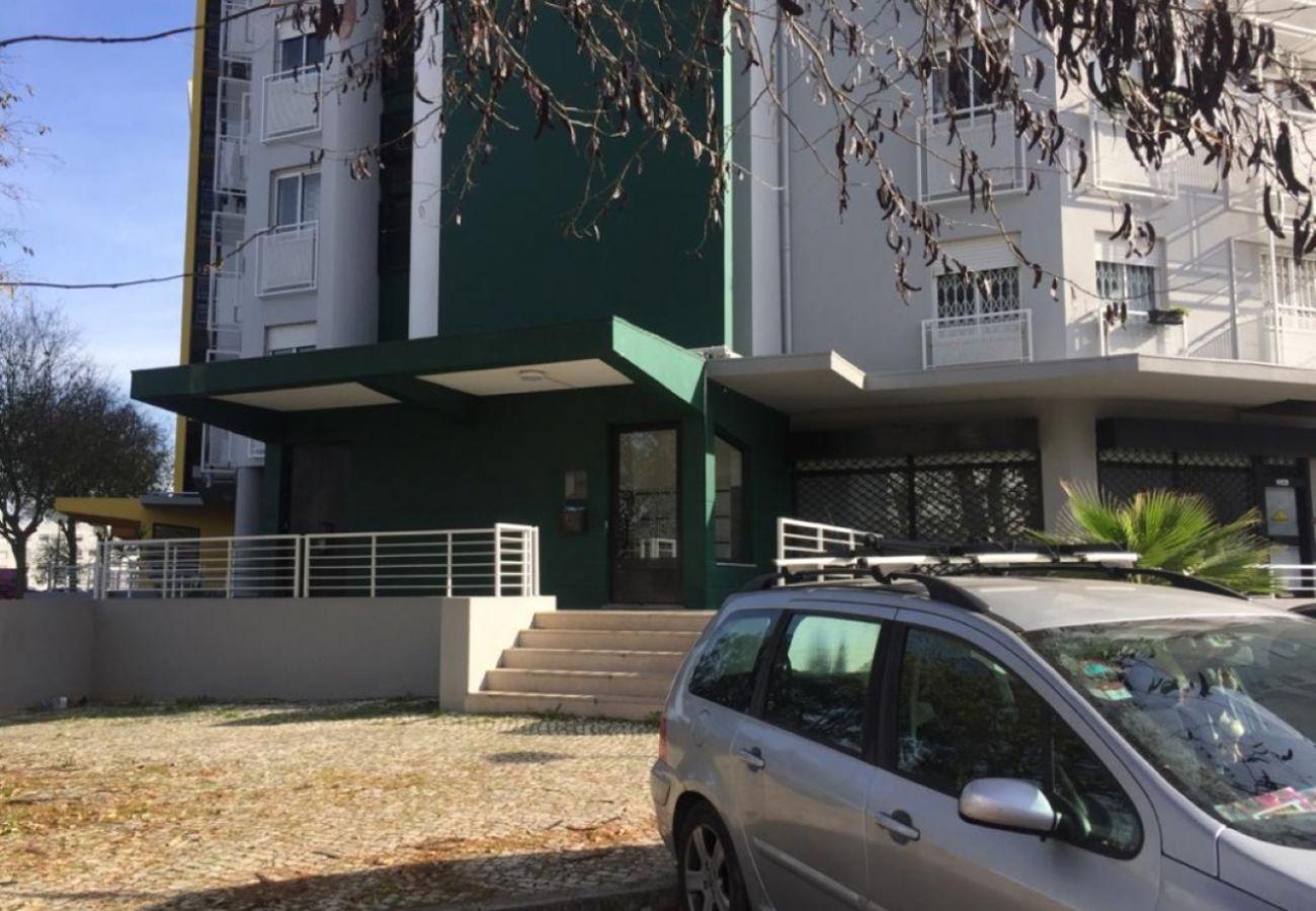 Estúdio em Lisboa - Studio75 Telheiras