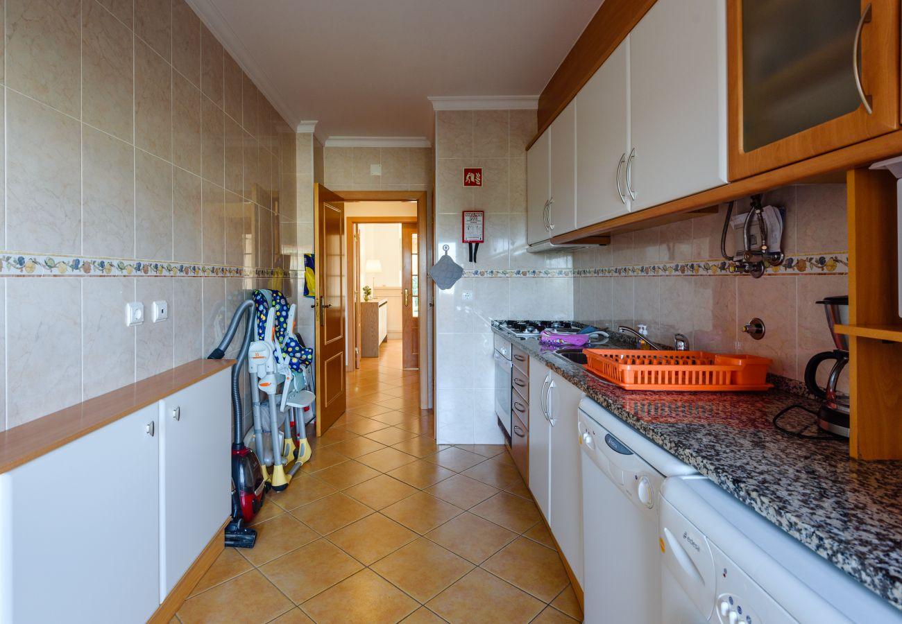 Apartamento em Albufeira - Quinta do Paiva - Jardins do Vale