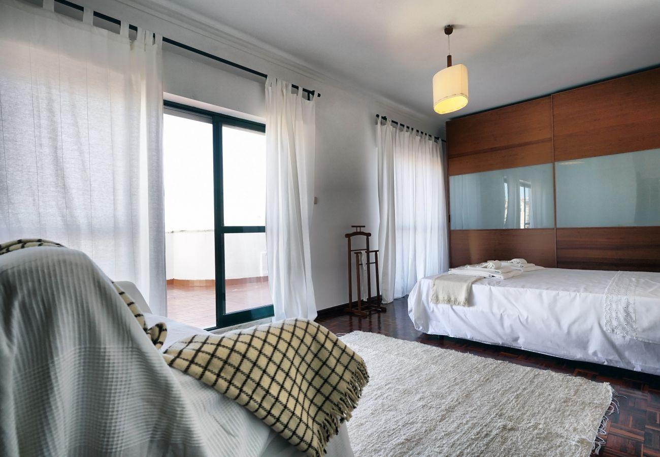 Apartamento em Amadora - Amadora Terrace View