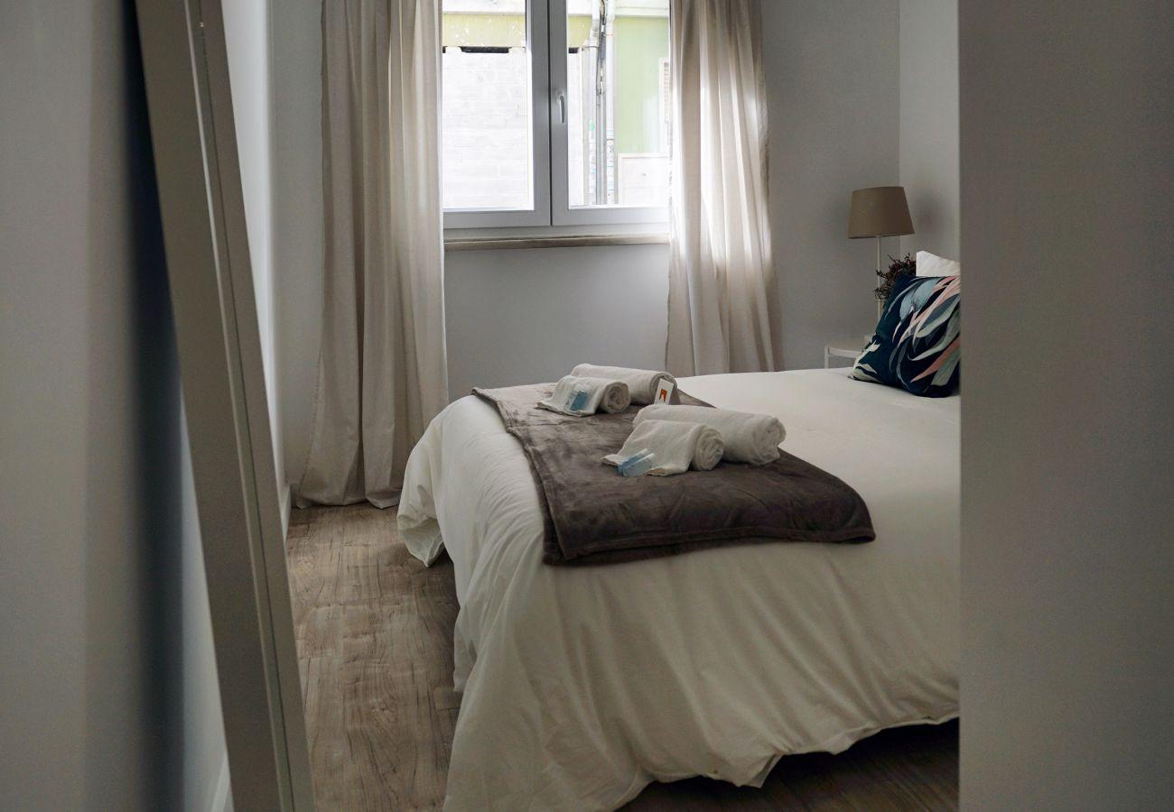 Apartamento em Queluz - Queluz Terrace 1