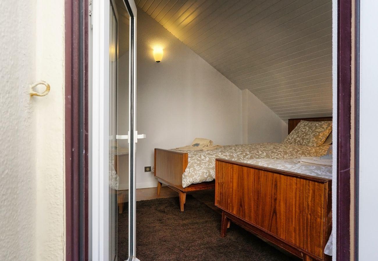 Apartamento em Sesimbra - Sesimbra Beach Terrace