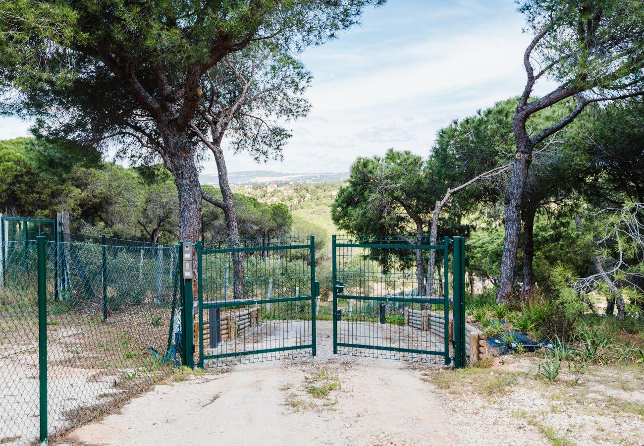 Villa em Vale do Lobo - Casa da Alegria