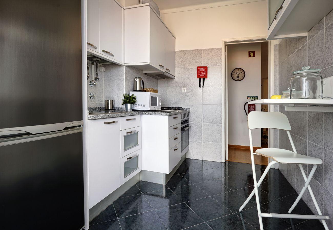 Apartamento em Lisboa - Graça Panoramic View
