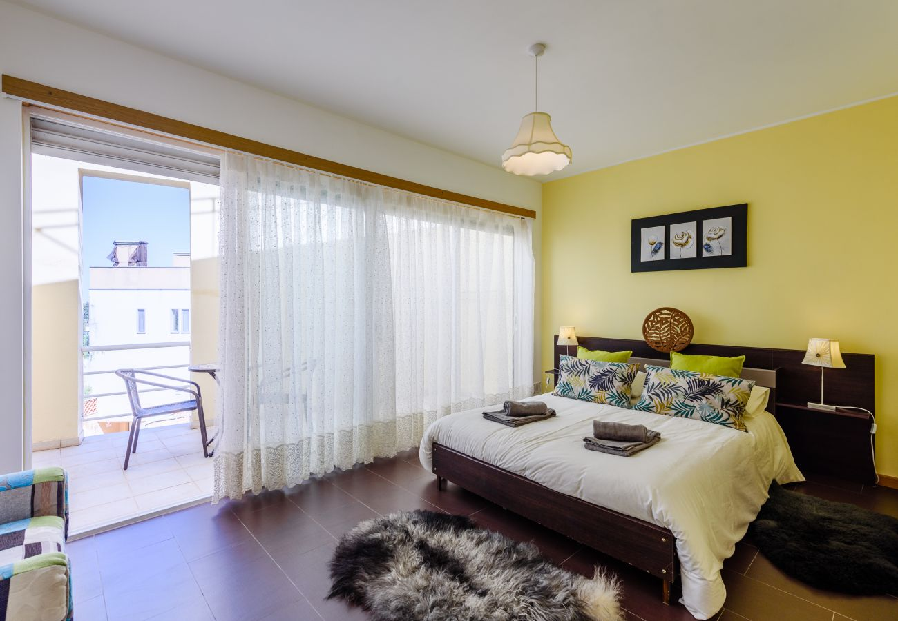 Casa em Albufeira - Casa Patroves - Ocean View
