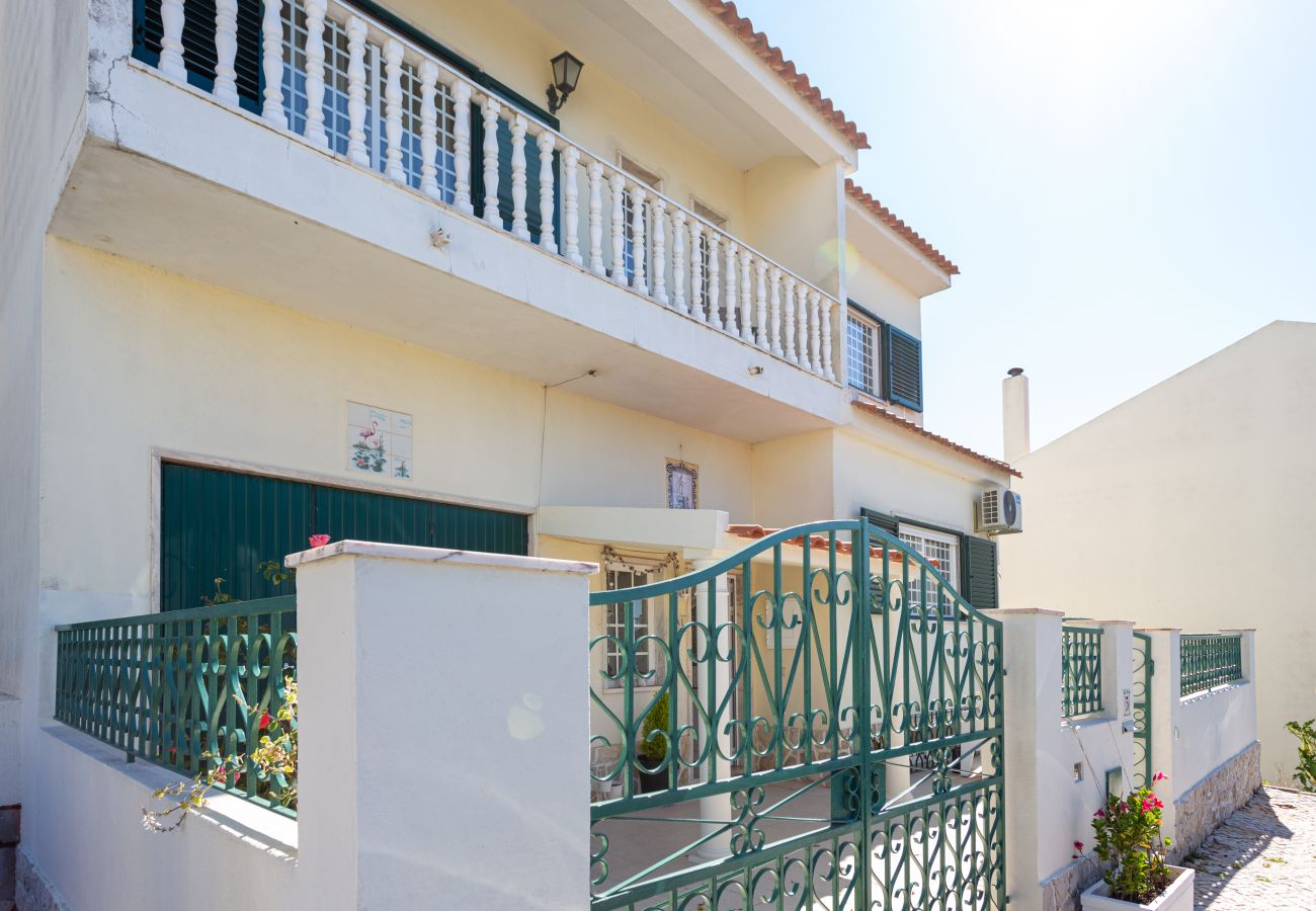 Villa em Charneca de Caparica - Caparica Beach Villa
