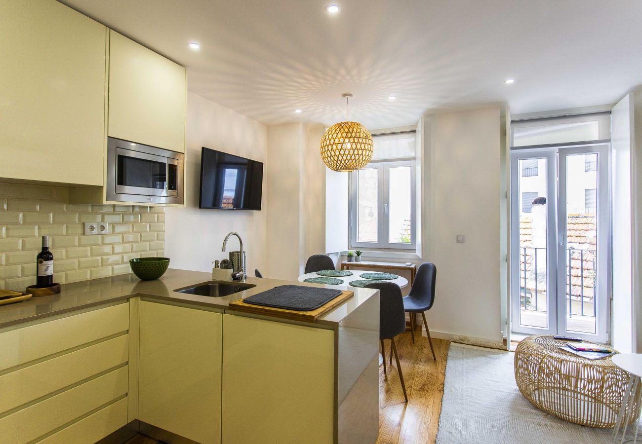 Apartamento em Lisboa - Prestige Ajuda Apartment