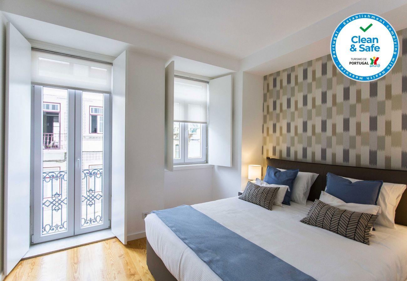 Apartamento sofisticado para alojamento local by GT House