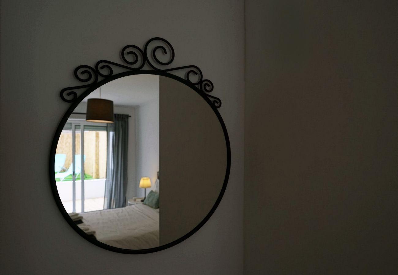 Ferienwohnung in Queluz - Pateo do Limoeiro