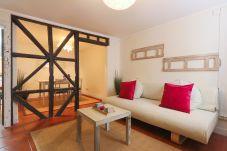 Ferienwohnung in Lissabon - Santo António Apartment