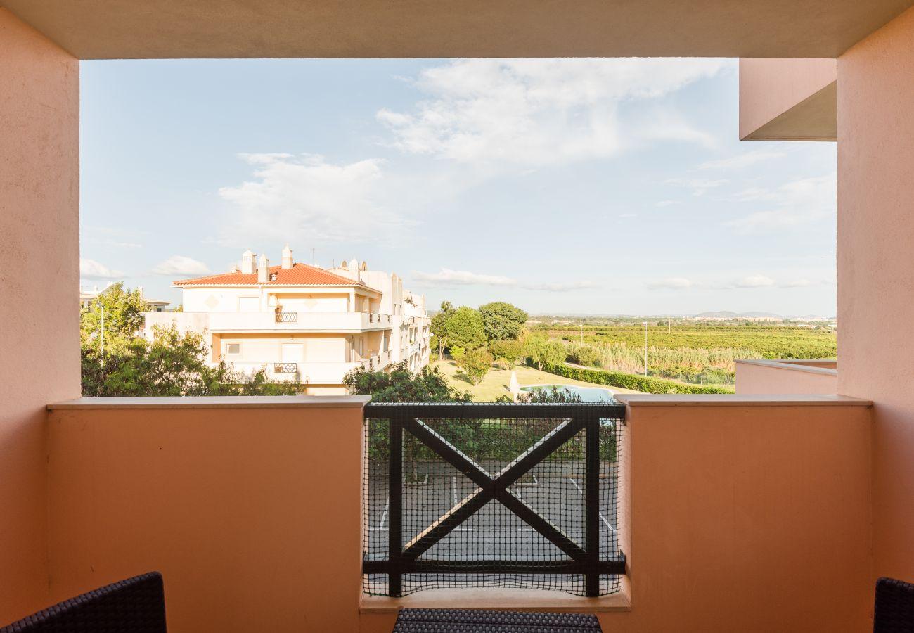 Ferienwohnung in Albufeira - Quinta do Paiva - Jardins do Vale