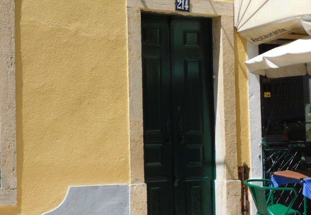 Apartment in Lisbon - Belém Ambassador