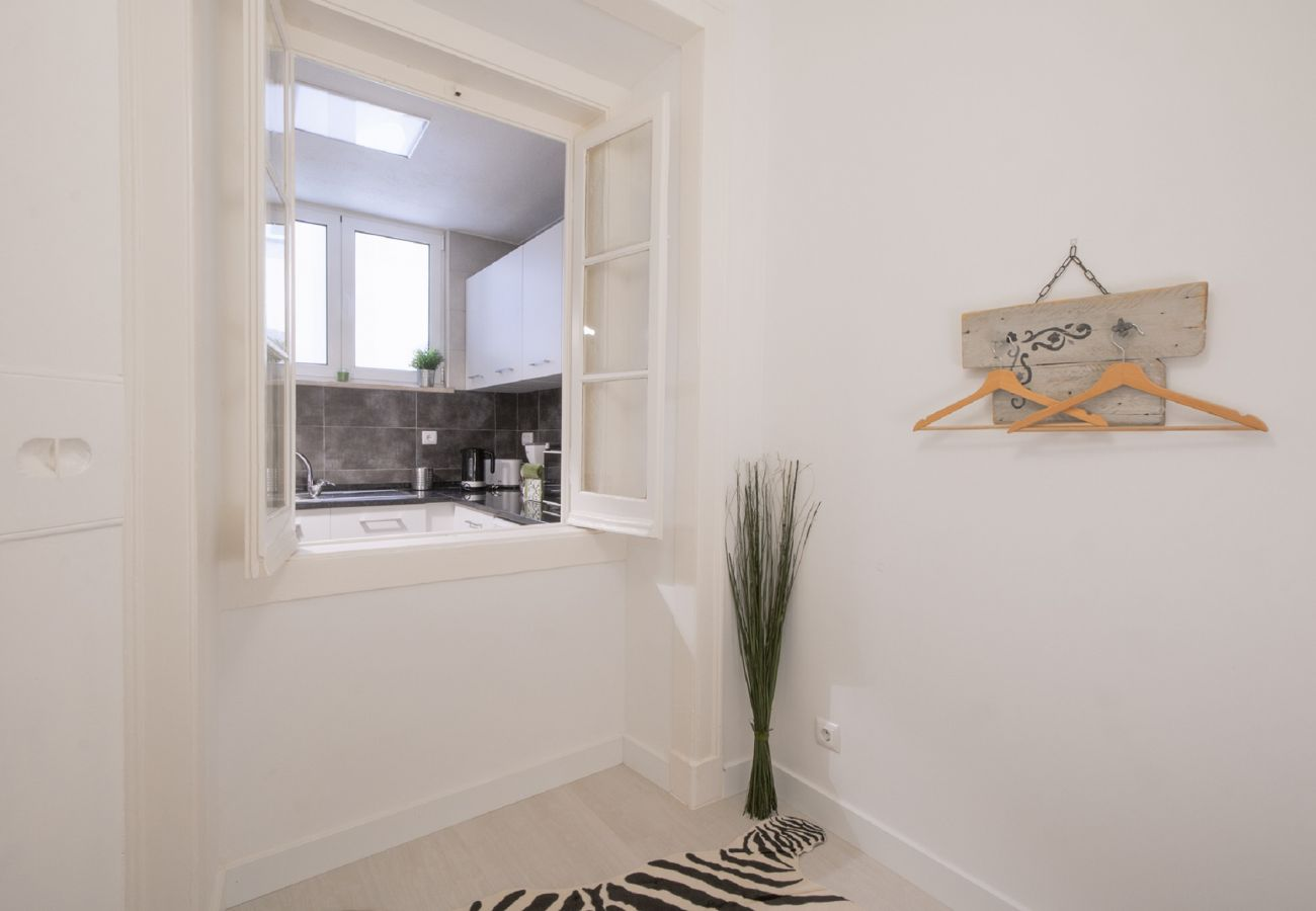 Apartment in Lisbon - Trendy Alcantara