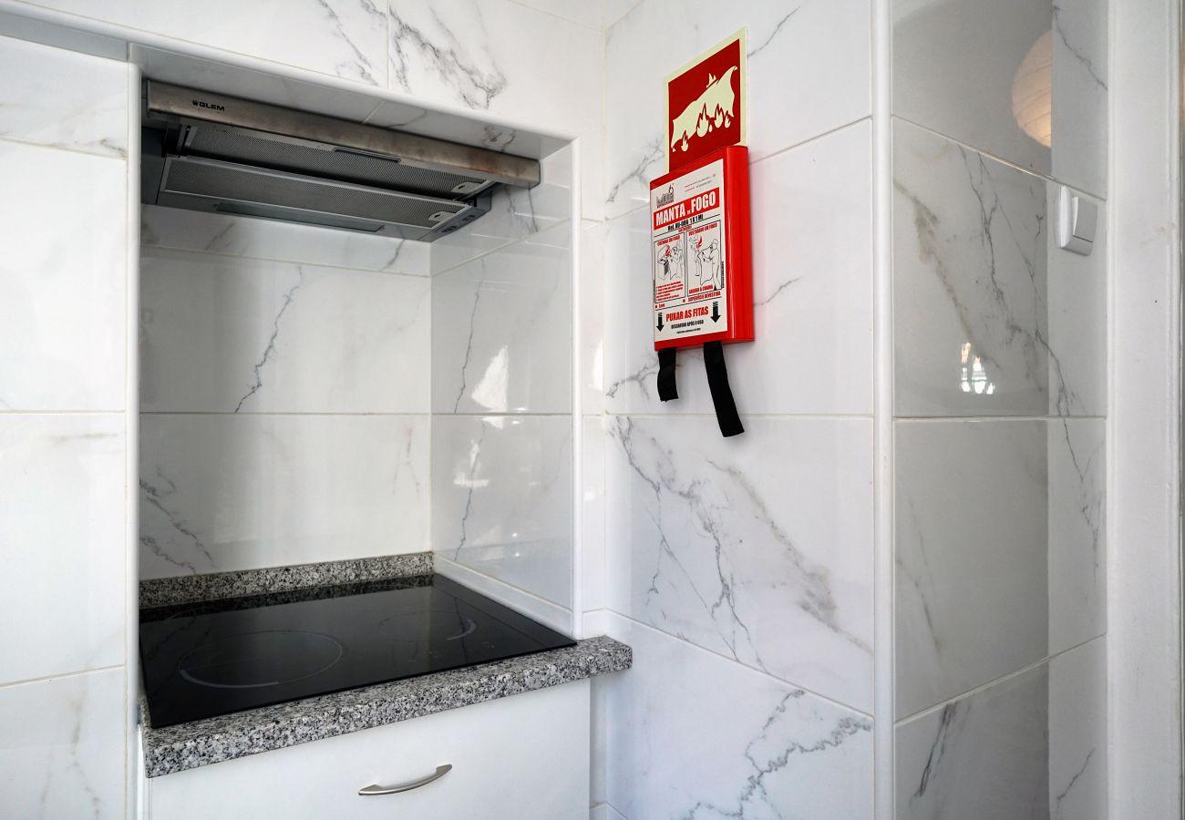 Apartment in Lisbon - Trendy Alcantara II
