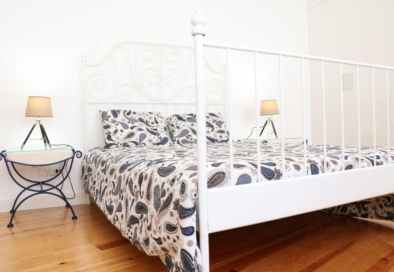 Apartment in Lisbon - Kalathos House 1 with Terrace