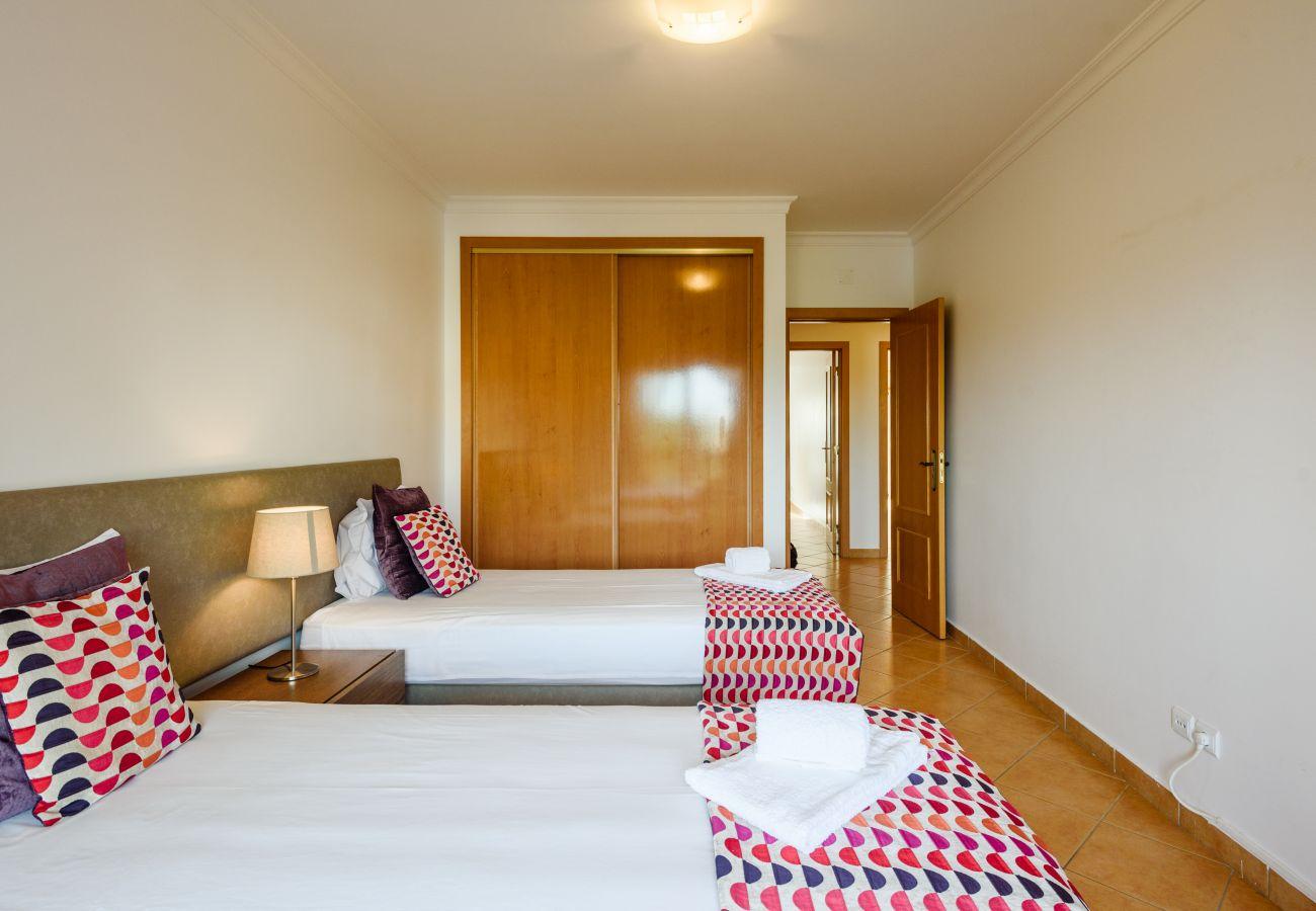 Apartment in Albufeira - Quinta do Paiva - Jardins do Vale