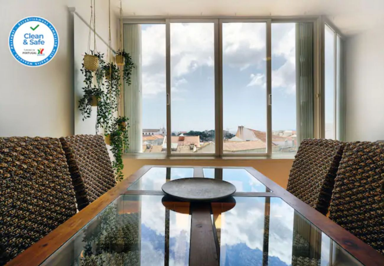 Apartment in the historic area with stunning views | Short Rental
