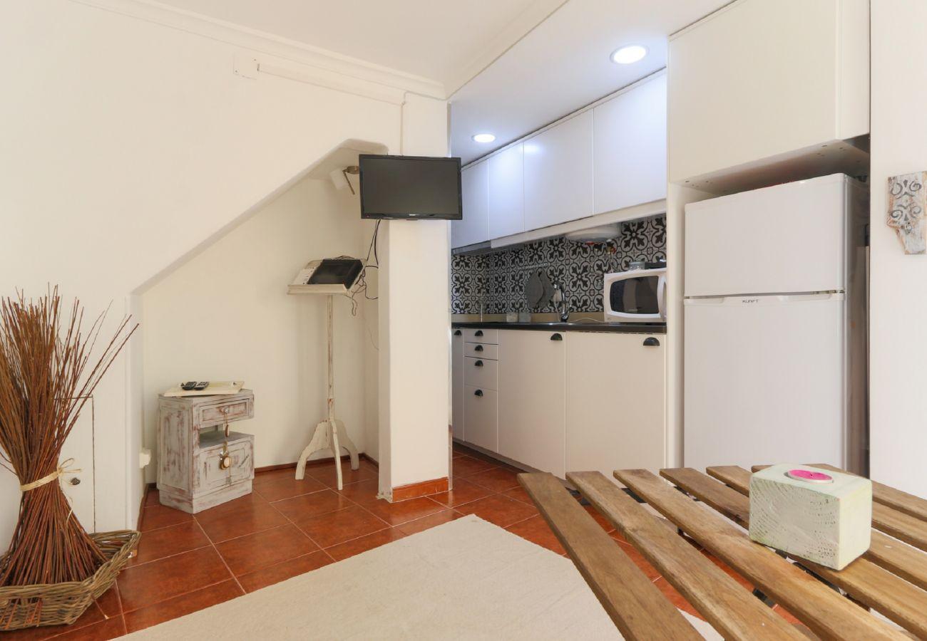 Apartamento en Lisboa ciudad - Pateo da Paz