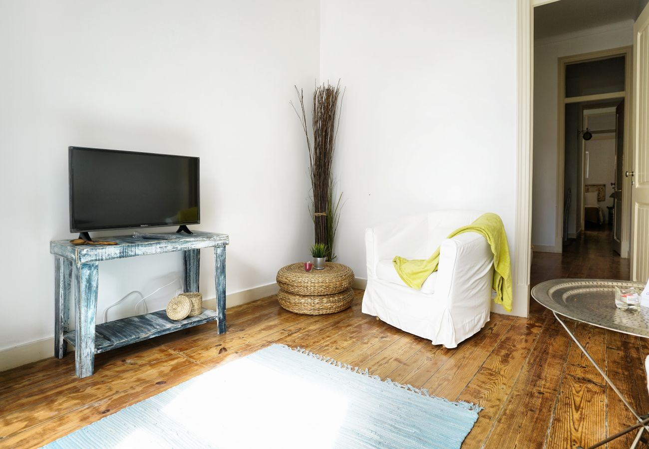 Apartamento en Lisboa ciudad - Belém Ambassador