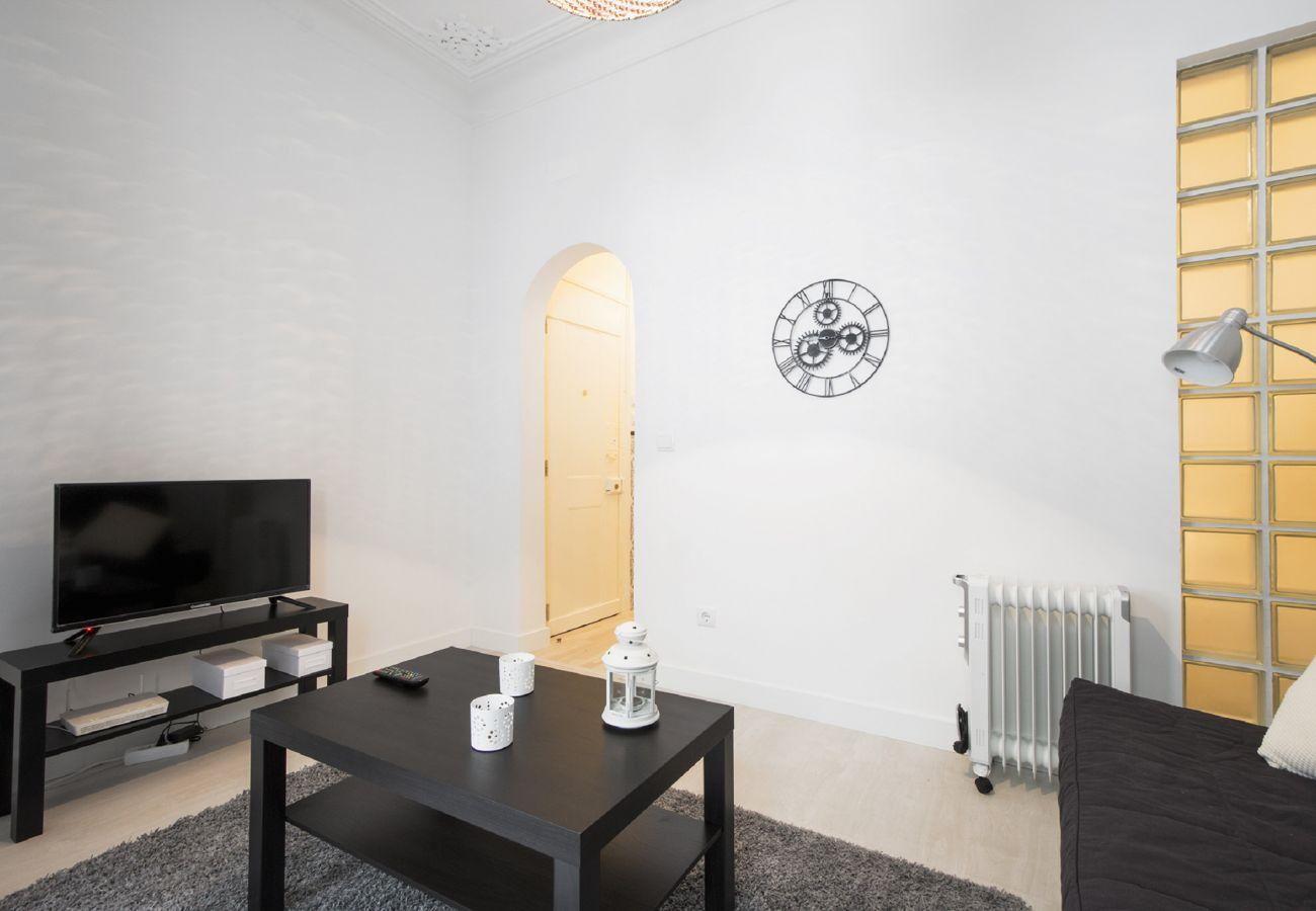 Apartamento en Lisboa ciudad - Trendy Alcantara