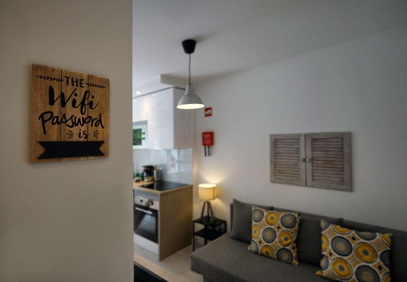 Apartamento en Queluz - Pateo do Limoeiro