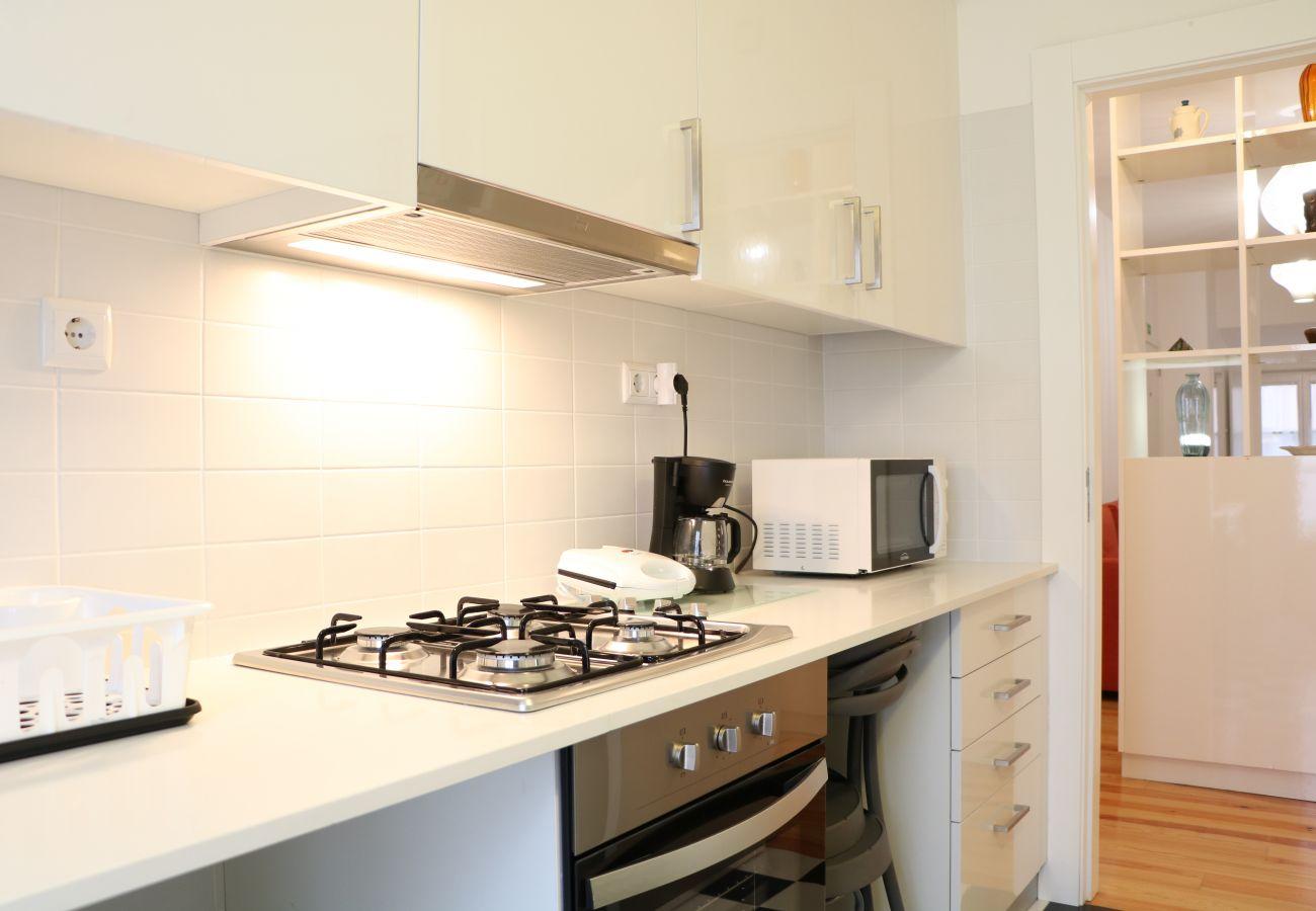 Apartamento en Lisboa ciudad - Kalathos House 1 with Terrace