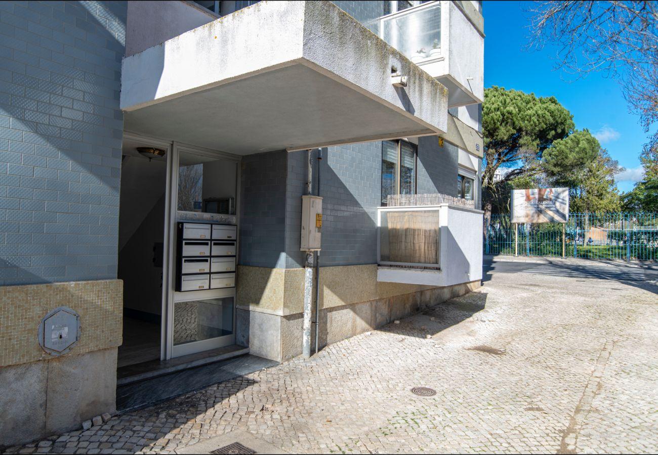 Apartamento en São João do Estoril - Estoril Under the Sun