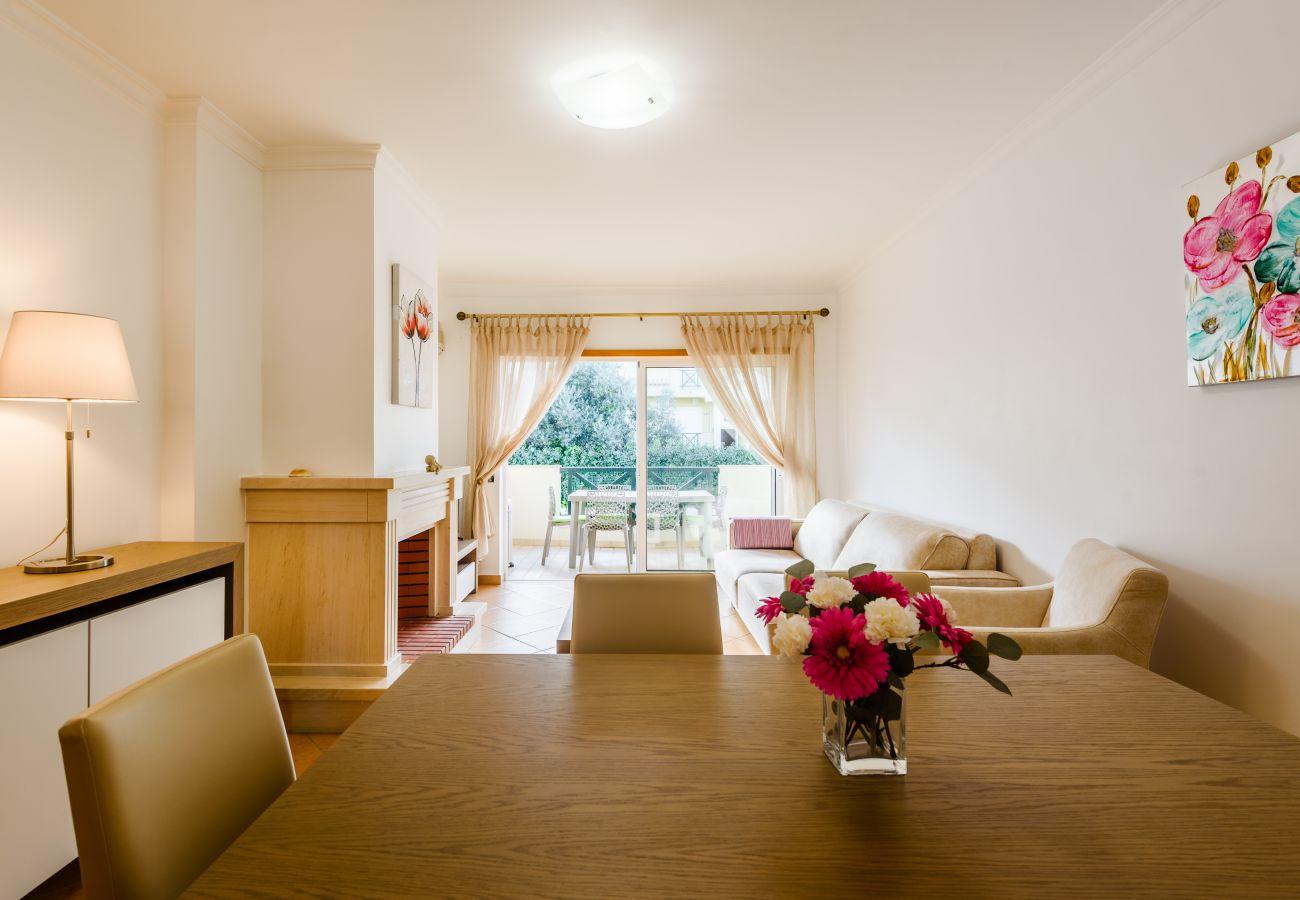 Apartamento en Albufeira - Quinta do Paiva - Jardins do Vale