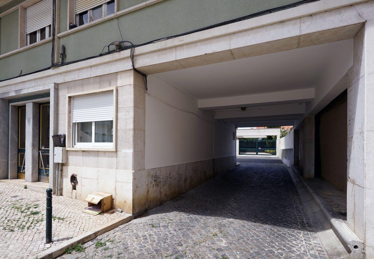 Apartamento en Lisboa ciudad - Graça Panoramic View