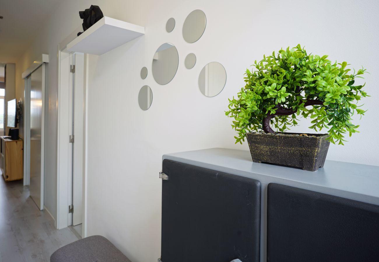 Apartamento en Lisboa ciudad - Expo Oriente 2 Bedrooms by GT House