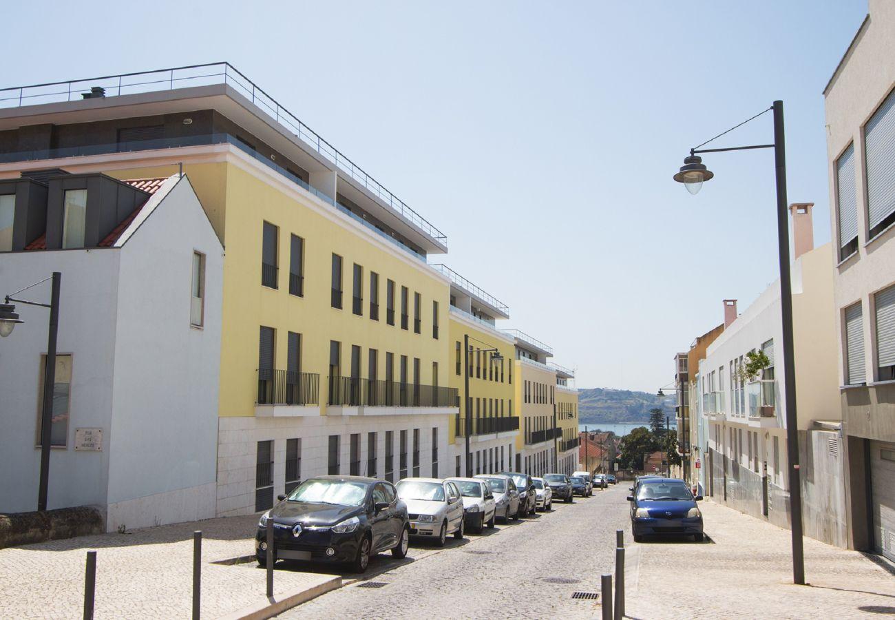 Appartement à Lisbonne - Pateo da Paz