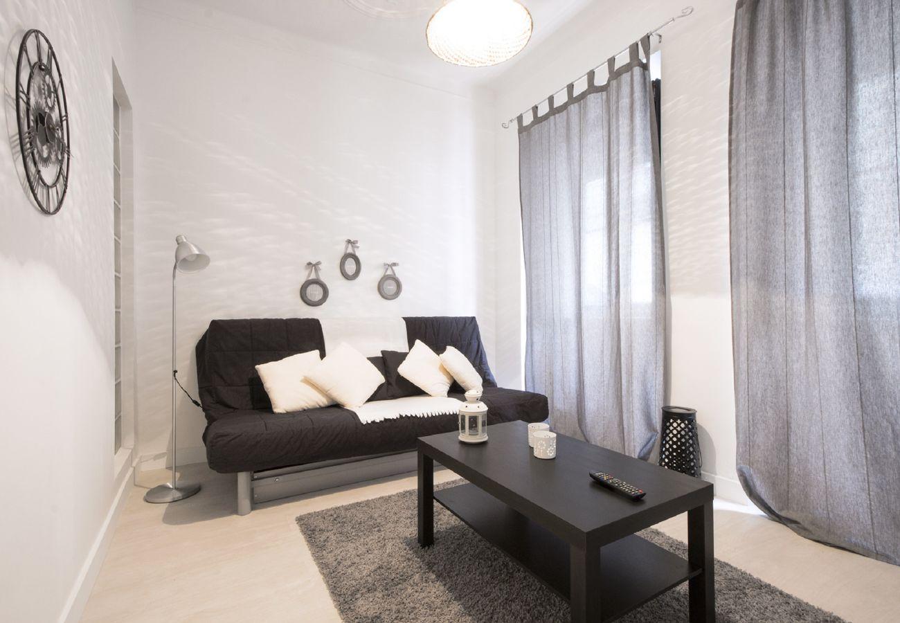 Appartement à Lisbonne - Trendy Alcantara