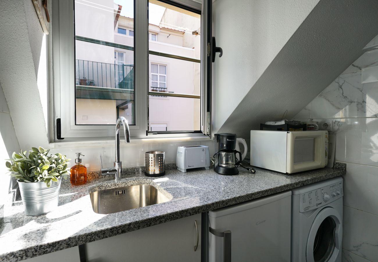 Appartement à Lisbonne - Trendy Alcantara II