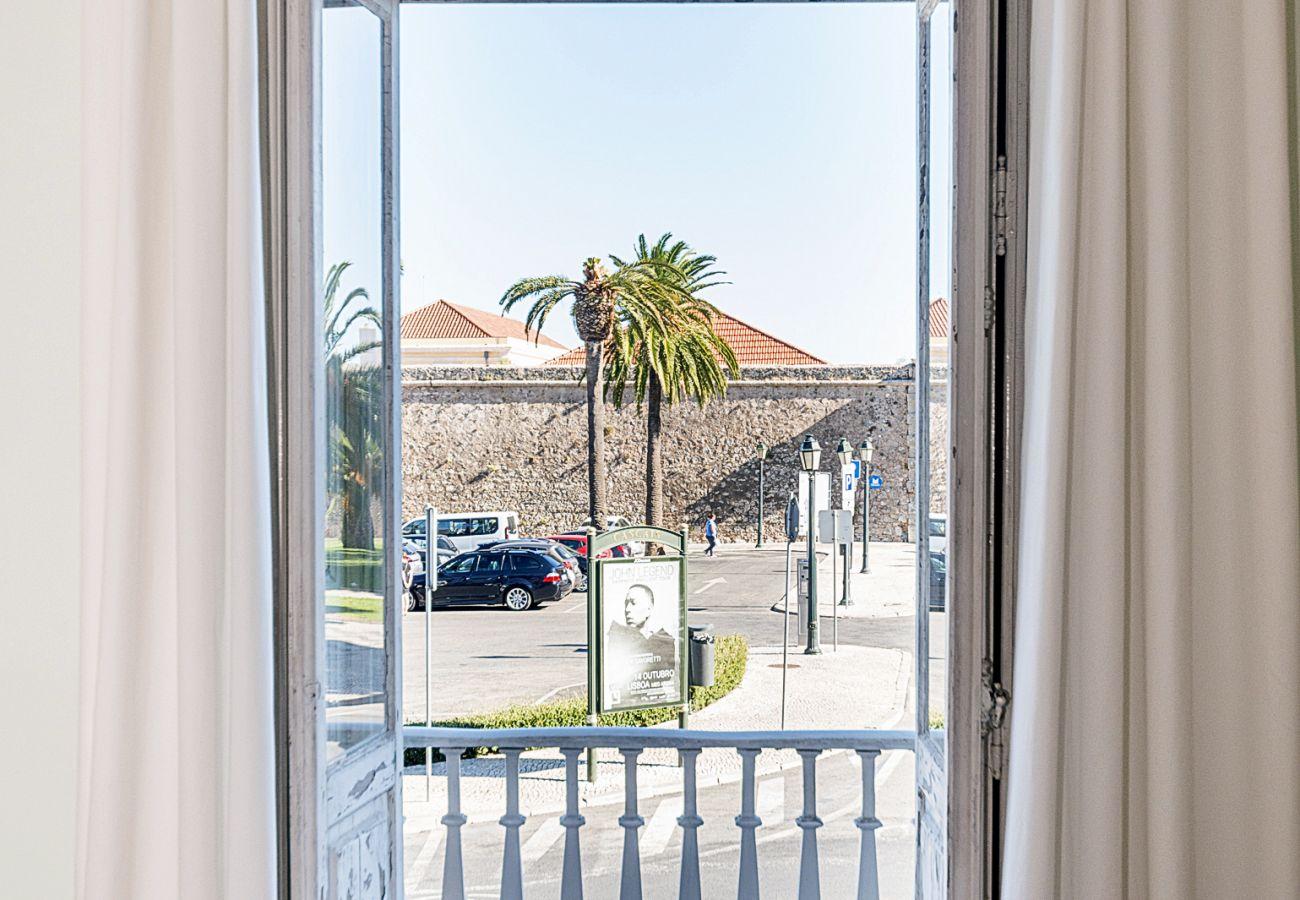 Appartement à Cascais - Sea Bay View