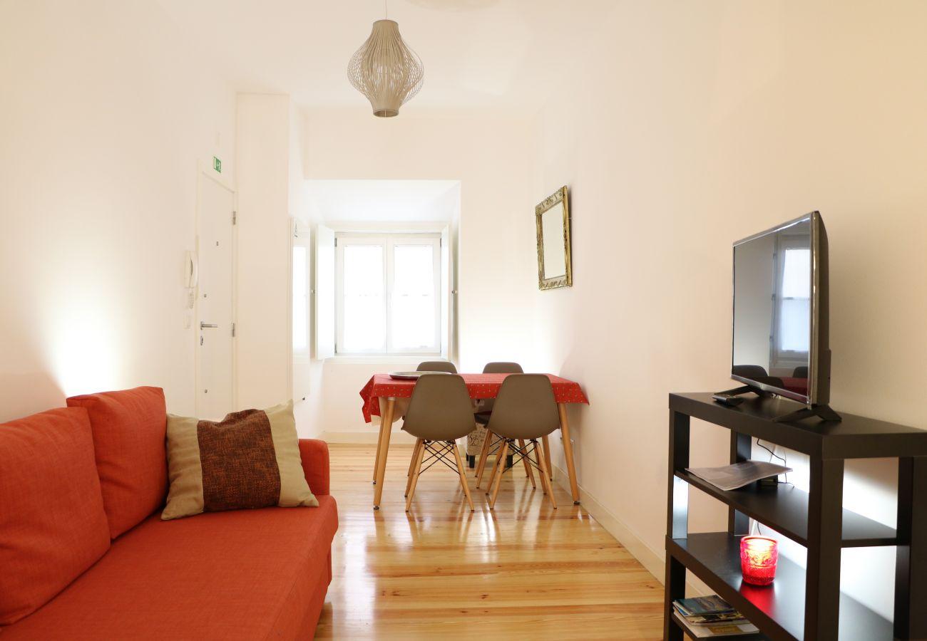 Appartement à Lisbonne - Kalathos House 1 with Terrace