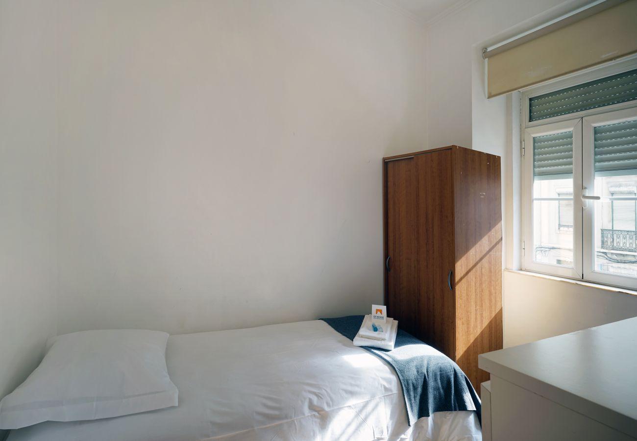 Appartement à Lisbonne - Arroios 3Rooms Apartment by GT House