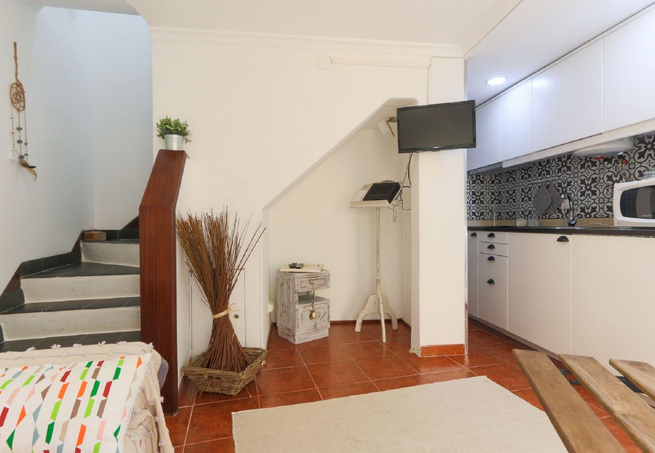 Appartamento a Lisboa - Pateo da Paz