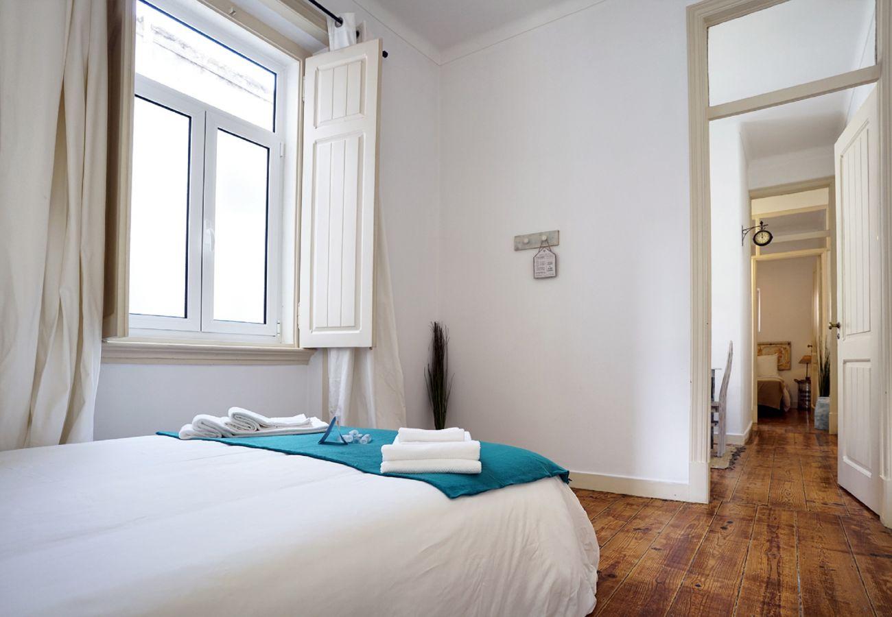 Appartamento a Lisboa - Belém Ambassador