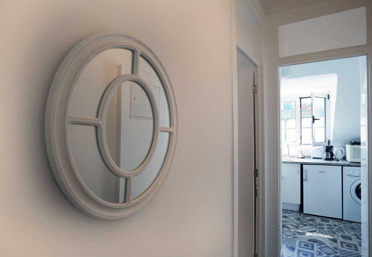 Appartamento a Lisboa - Trendy Alcantara II