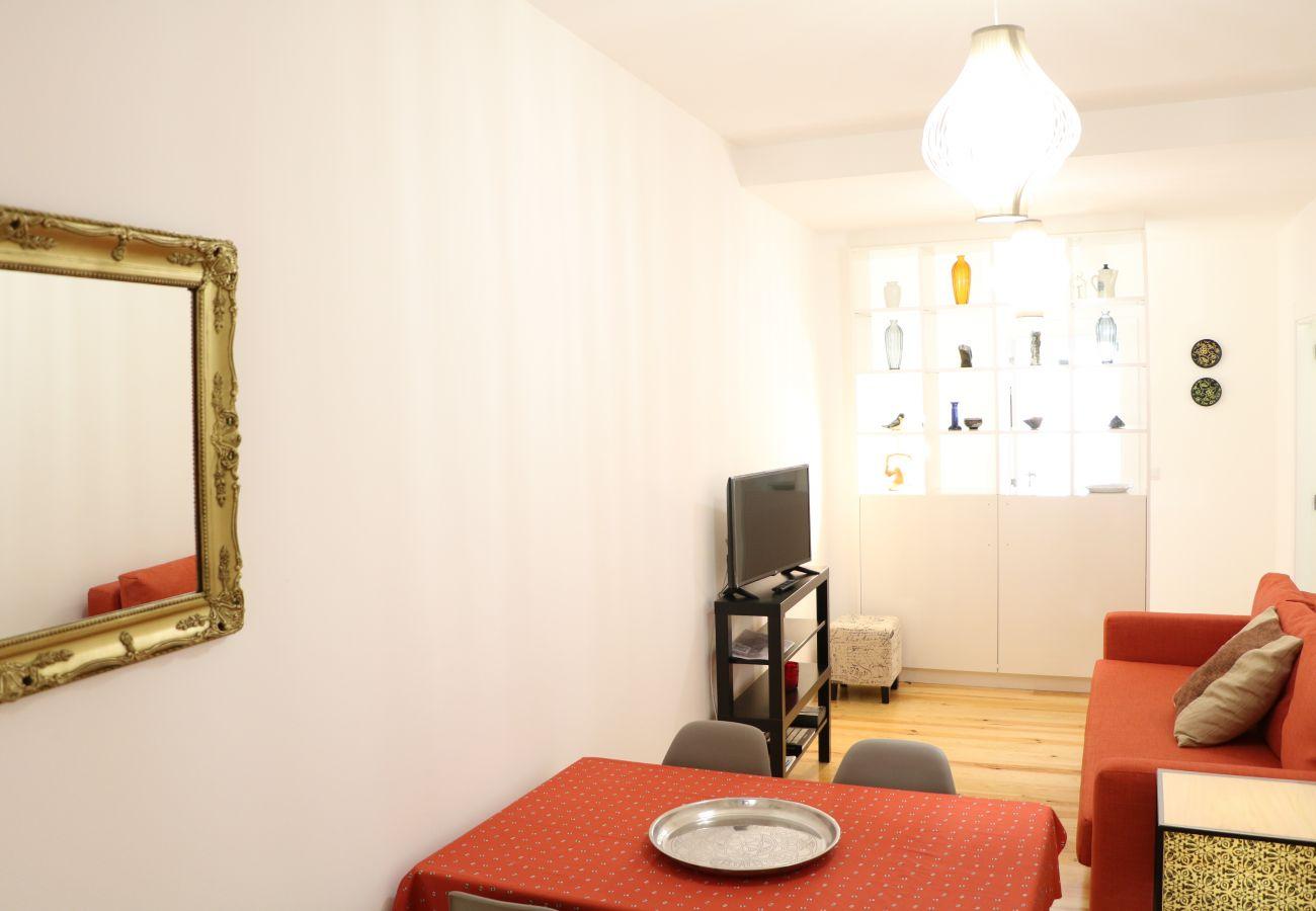 Appartamento a Lisboa - Kalathos House 1 with Terrace